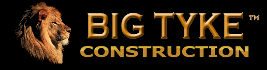 Big Tyke Construction