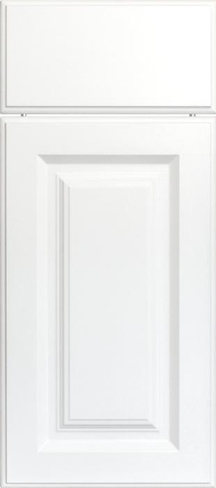 Rainier White #120 Thermofoil