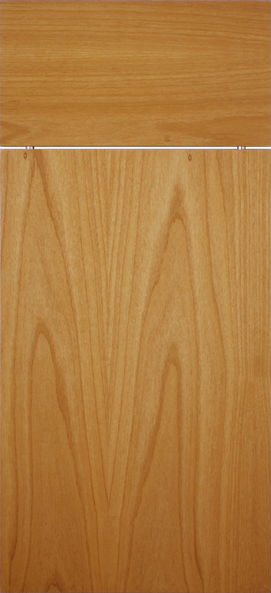 Riviera Clear Alder with Honey Stain