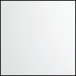 White #120 melamine