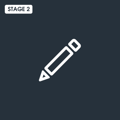 Script Review - You have a draft, now take it to the next level.You've written a script and you want detailed notes from an experienced Detour editor. We'll give you advice on how to improve your script and create an immersive audio experience.$199 per 60 tour minutesLearn More