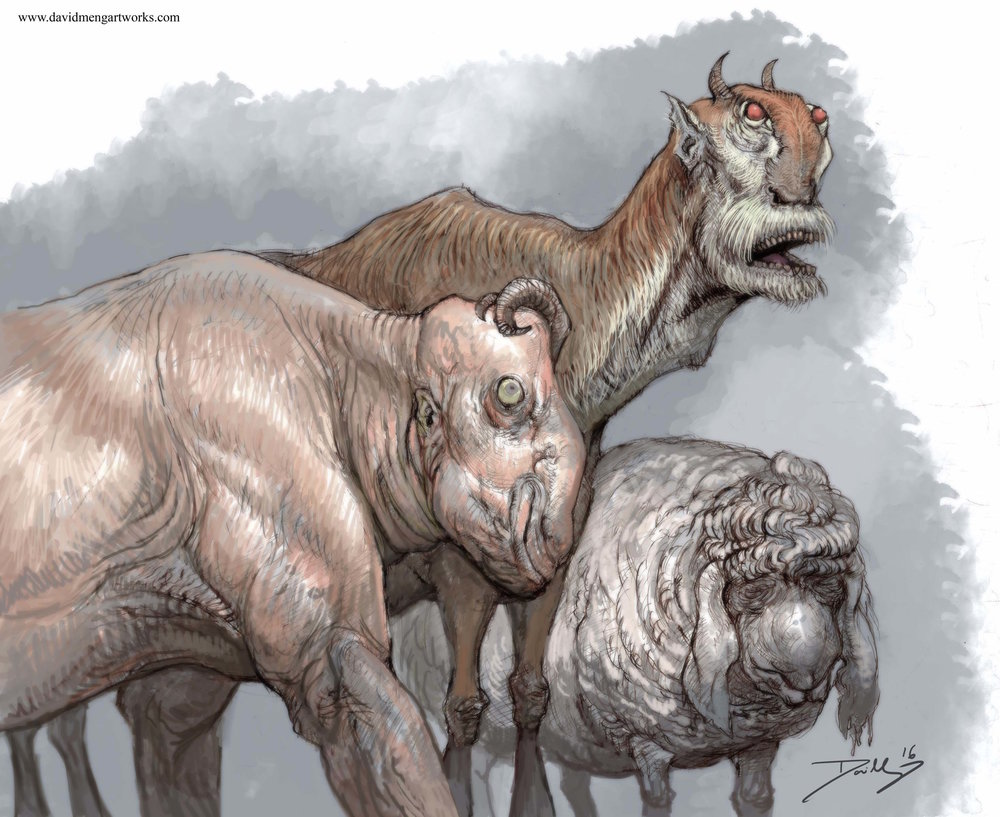 Goblin Livestock
