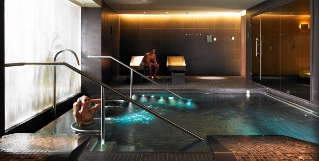 THE SPA -