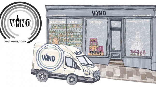 10% off at vino wines -