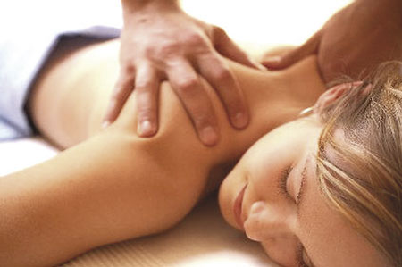 FREE 30 MINUTE MASSAGE -