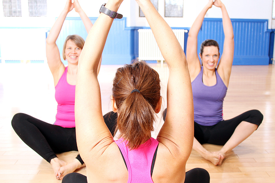 20% OFF PILATES & PHYSIO -