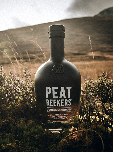 £5 off a bottle of peatreekers -