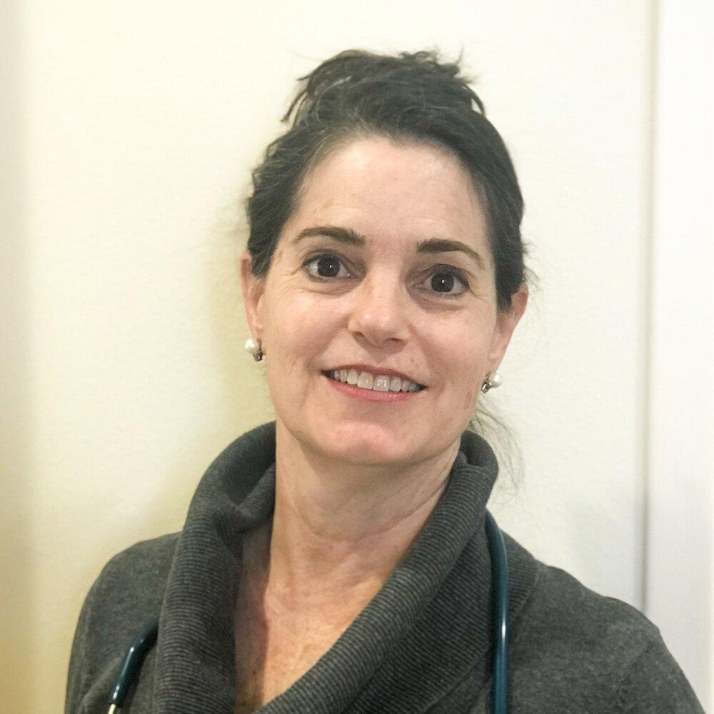 Carol Gervais, MD