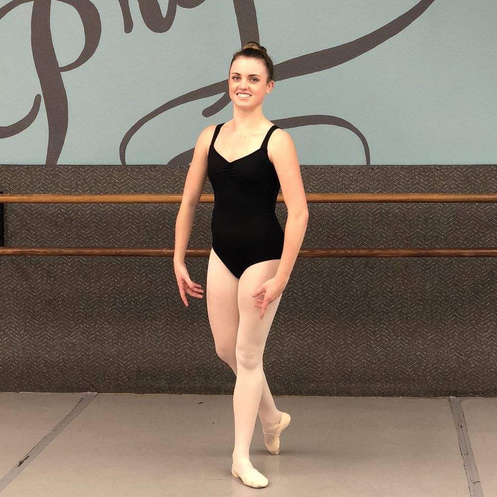 Ballet Dress Code   - Pink tights or black over-tights - Solid color leotard - Pink Ballet shoes (please purchase from a dance-wear store) - Hair in a bun