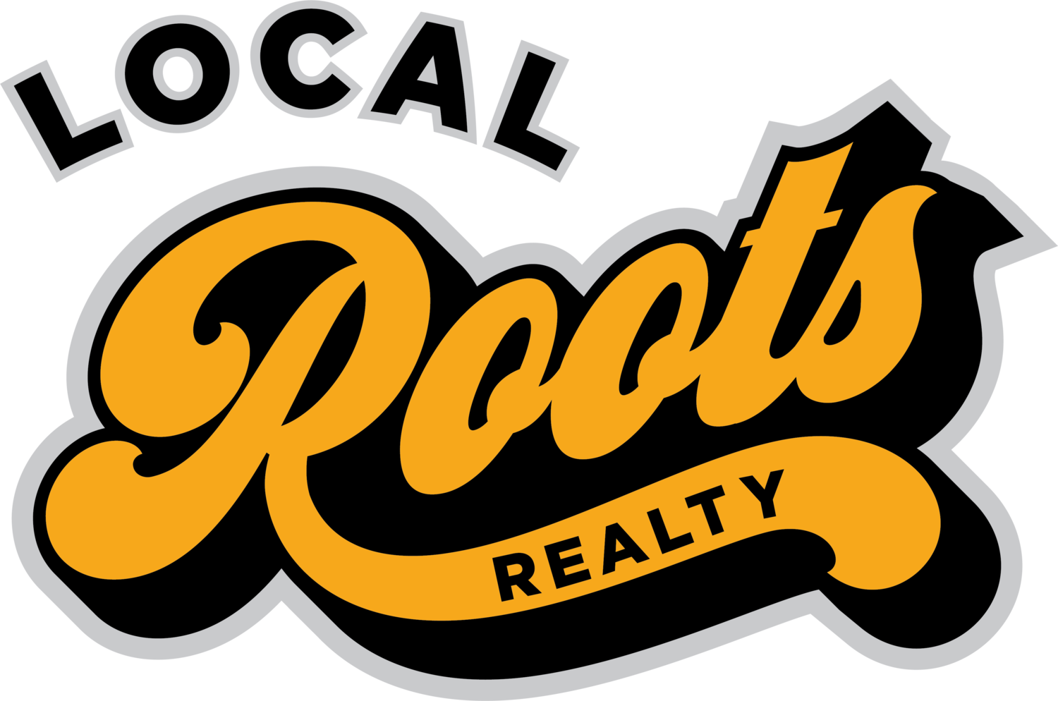 Local Roots Realty