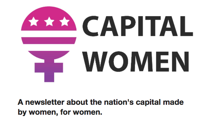 Capital Women Issue 15 A New Women Focused Mural Debuts In Dc