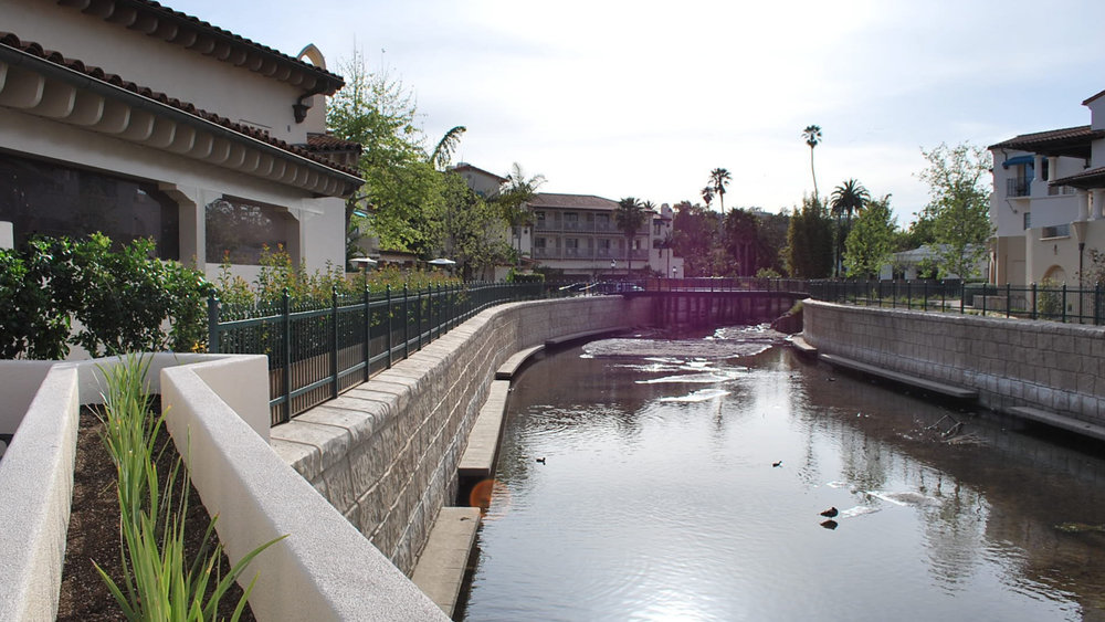 Flood Control Planning and Design