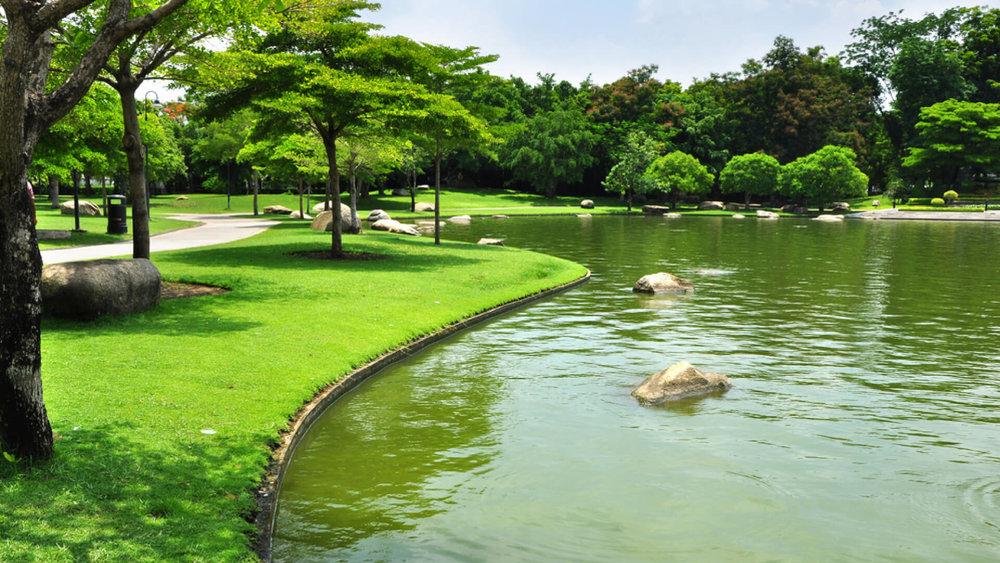 Environmental Compliance & Restoration