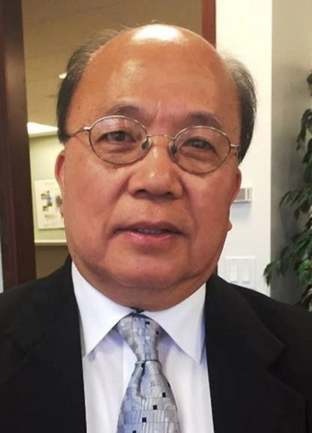 Jun E. Magbitang - Accounting Manager