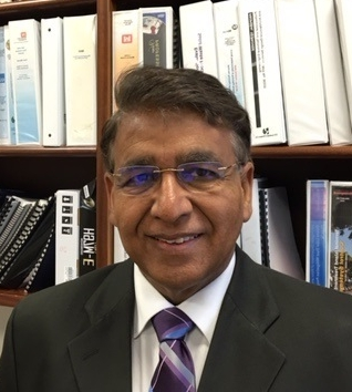 Kumar Jain, PE - Program Manager