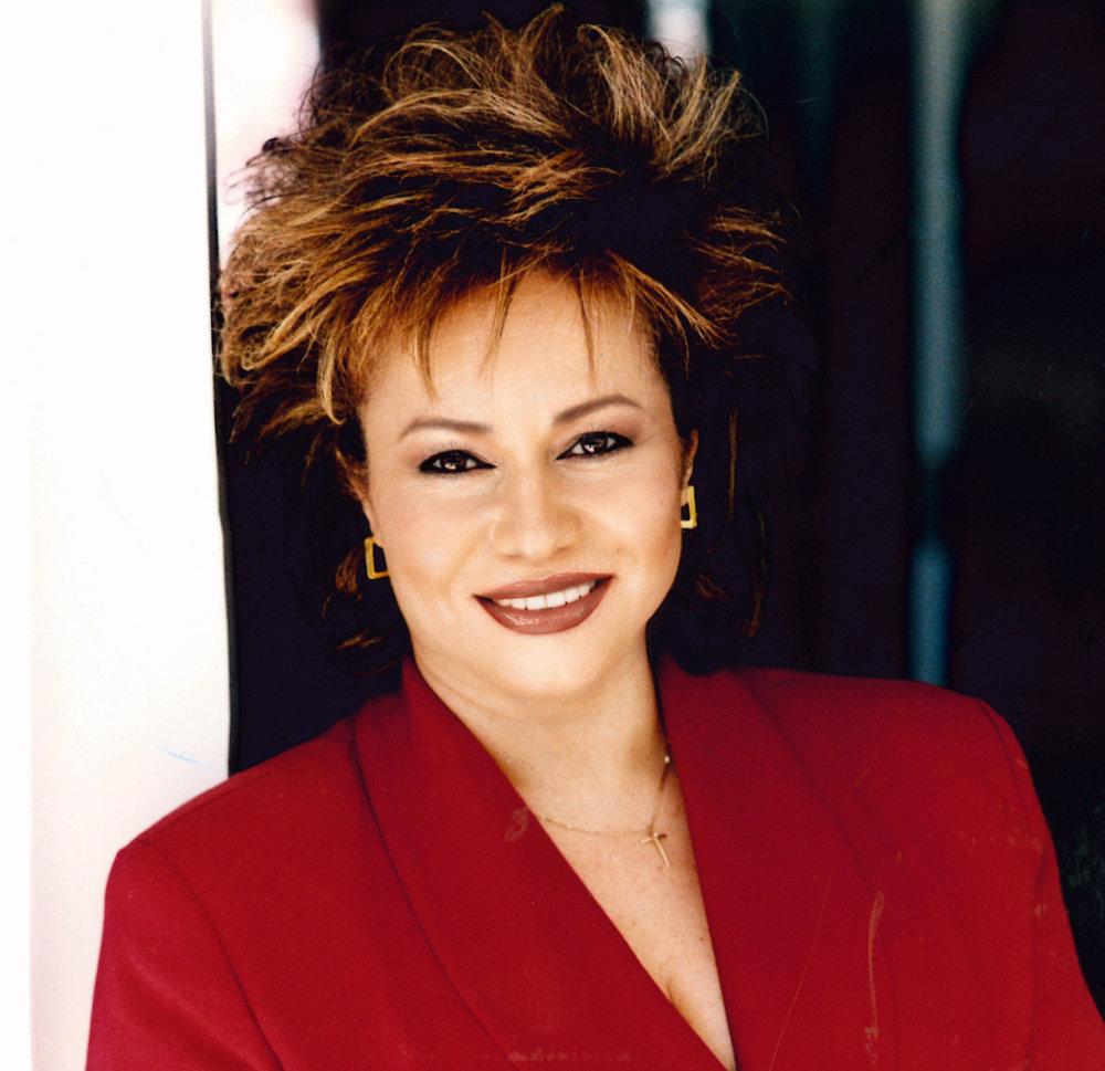 Wanda M. Martinez - President and CEO