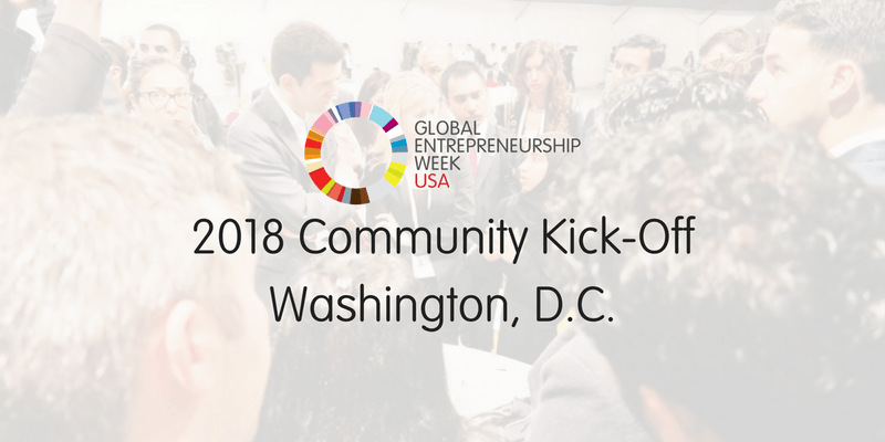 Global Entrepreneurship Week USA 2018 - Community Kick-Off.png