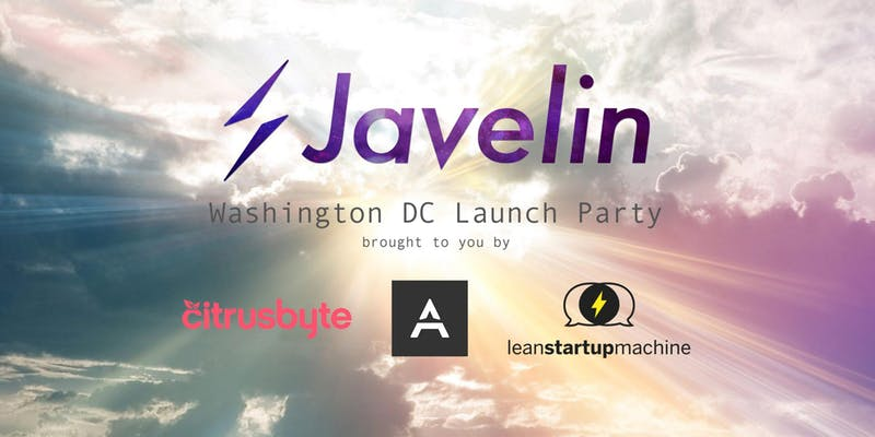 Javelin.com Launch Party by Lean Startup Machine [DC].jpg