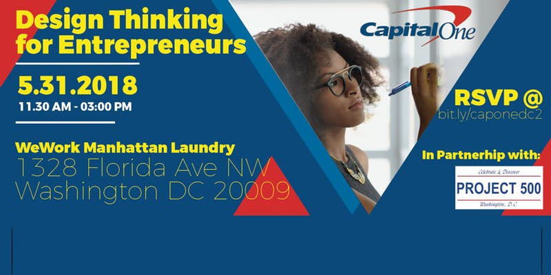 Design Thinking for Entrepreneurs In Partnership with Capital One.jpg