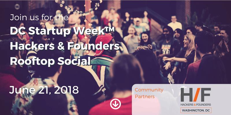 DC Startup Week Hackers & Founders Rooftop Social.png
