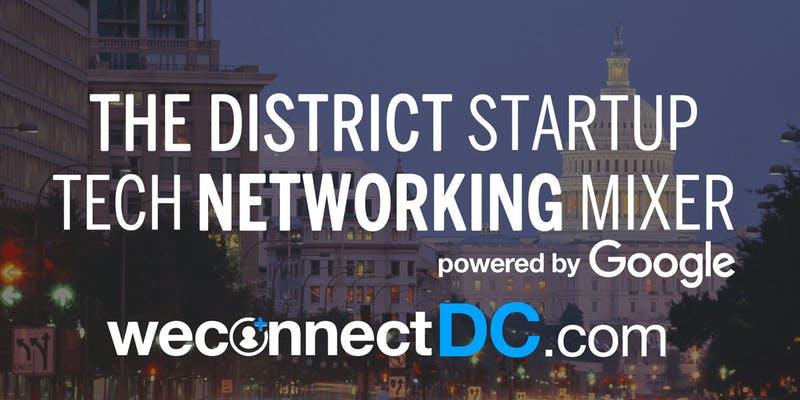 DC Startup + Tech Summer Networking Mixer powered by Google.jpg