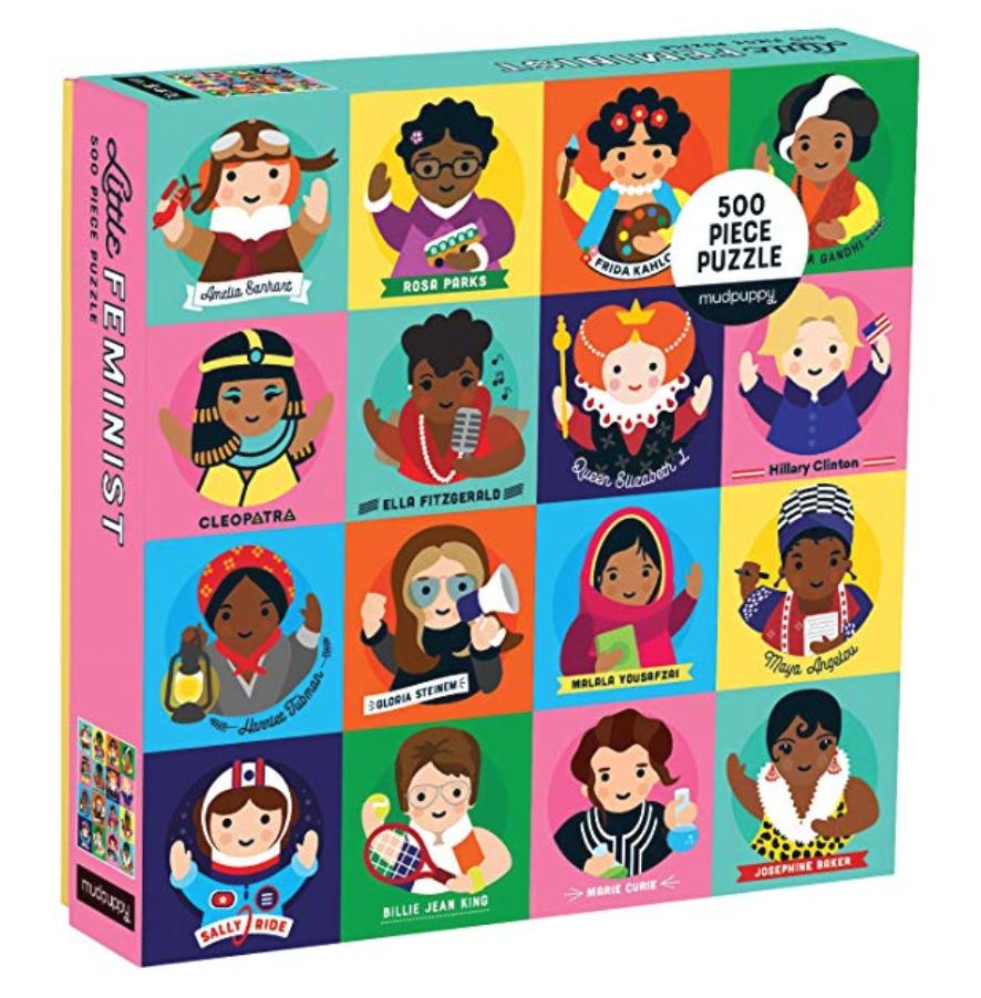 $13.99 | 500 Piece Family Puzzle