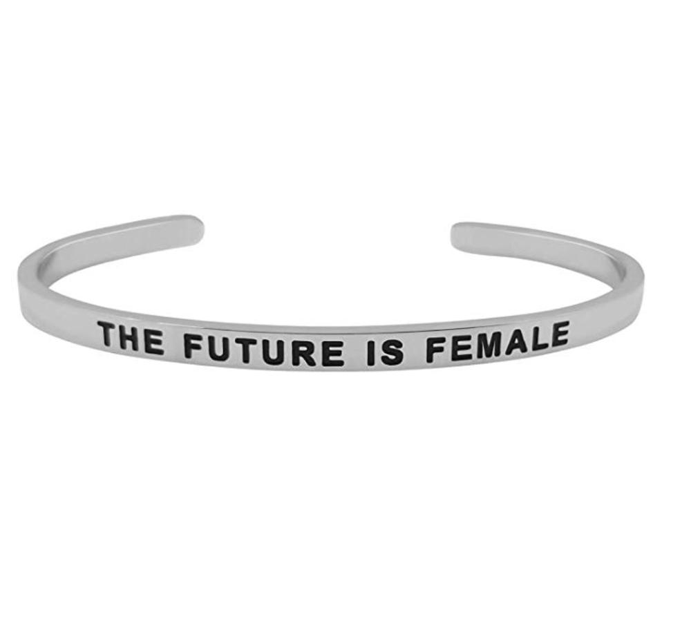 $14.99 | Silver Bracelet