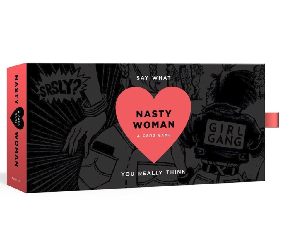$14.21 | The Nasty Woman Game