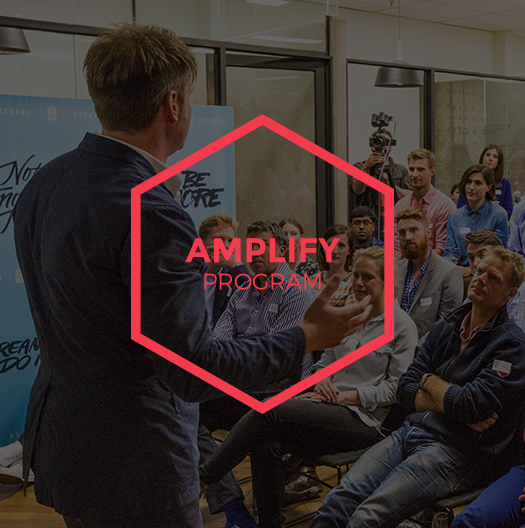 BSchool Enterprise Amplify Leadership Program