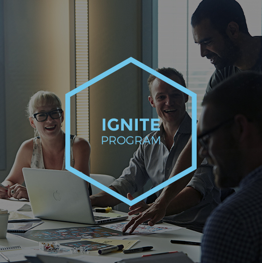 BSchool Enterprise Ignite Leadership Program