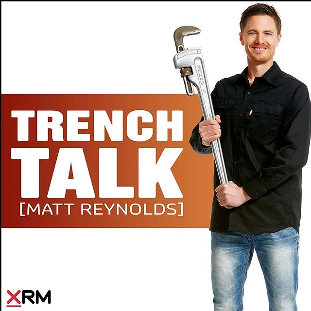 One of our Co-Founders: Ryan Trainor was featured on the Podcast: Trench Talk with Matt Reynolds from XRM recently. They talk about Ryan's past business journey and more, including: the role of luck in entrepreneurship, education, the sector he's got a real passion for and how technology is changing that space, a bit on the process of building and selling his companies, his thoughts on getting more done, running, meditation, raising capital, recruiting key personnel and the downside of startups. Jump into your Podcast app now and check it out!