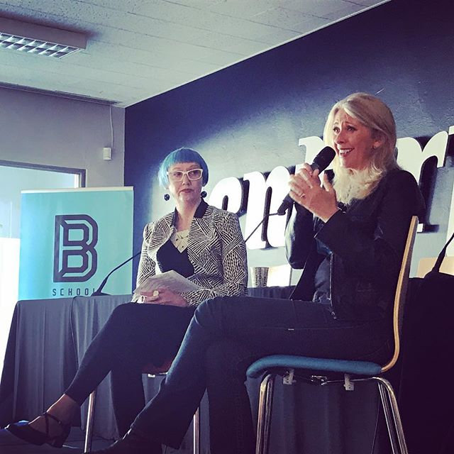 We are proud to support the @launcestonfreelancefestival and sponsor @traceyspicer. Congrats to @midlifexpress on creating such a much needed festival in Australia for freelancers and raising awareness around such important issues. #walkleys #freelancer #futureskills #futureofwork #metoo #timesup