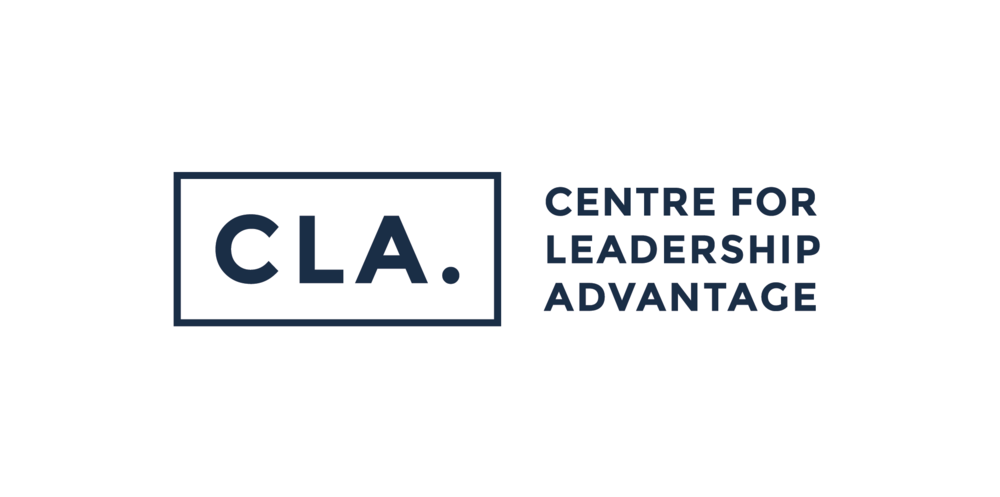Centre for leadership advantage (CLA) Logo