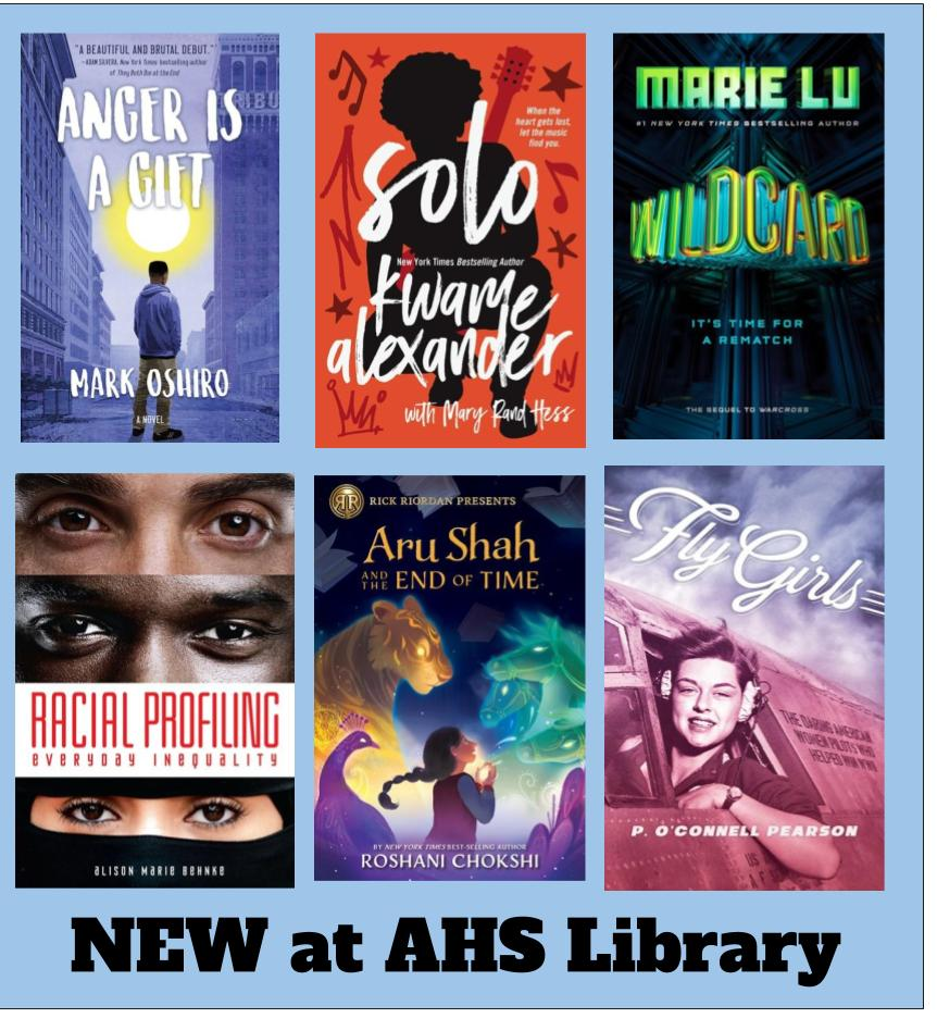 New books at AHS 10.2018.jpg