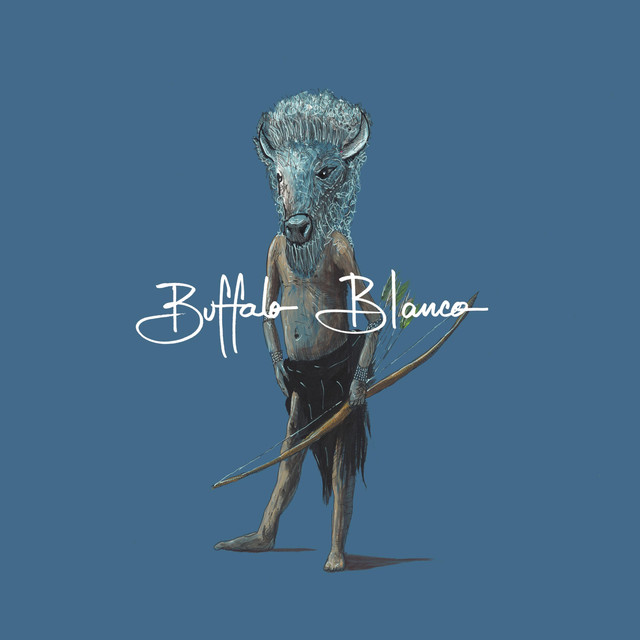 Buffalo Blanco Buffalo Blanco.jpeg