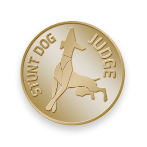 Certified Stunt Dog Judge