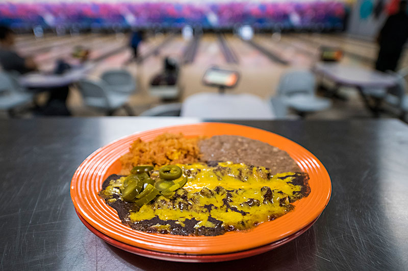 Night of Bowling at Dart Bowling - Tired of being on campus? After Large Group we will be driving you to Dart Bowling as we spend a few hours bowling and eating Tex-Mex enchiladas.09/08 Friday - Rides are Provided After Large Group. (Meet us at CMA 2.306 at 7PM)