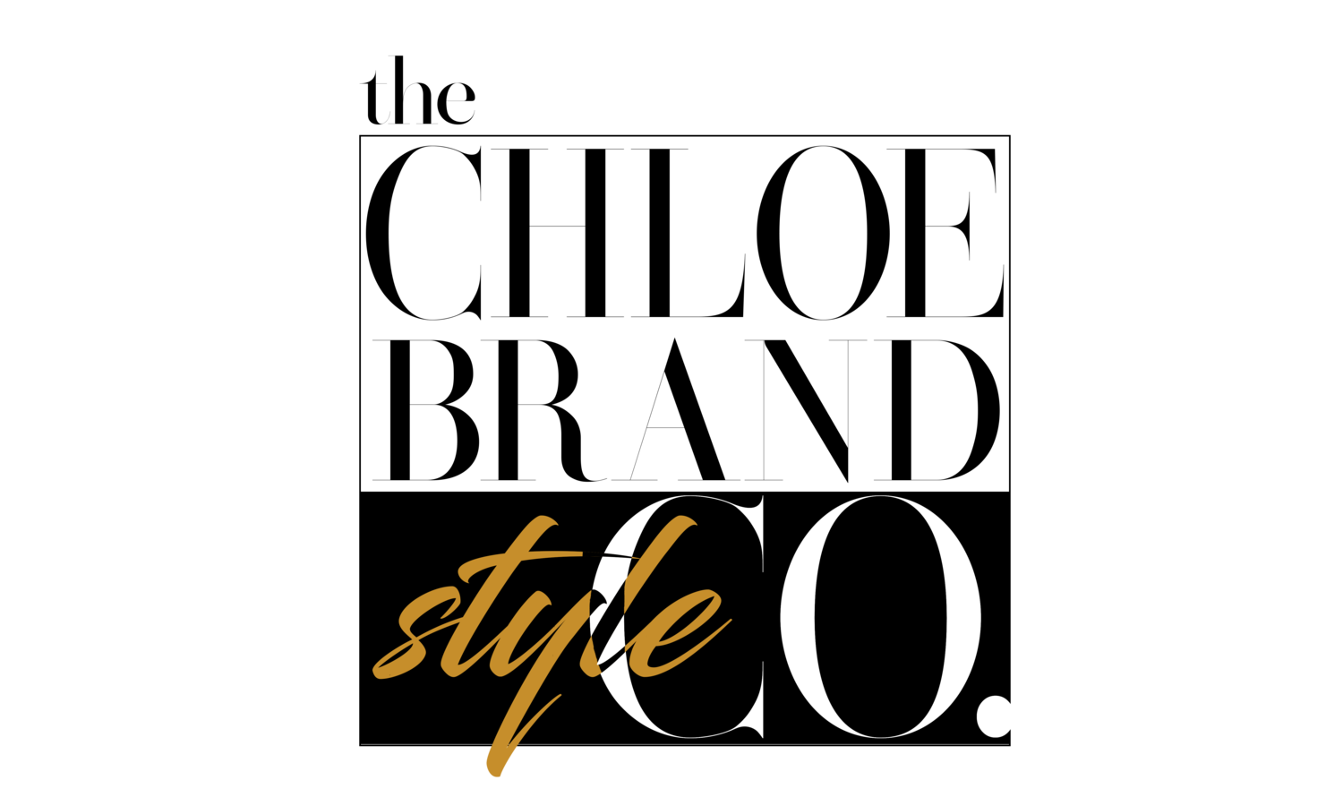 The Chloe Brand Style Co.
