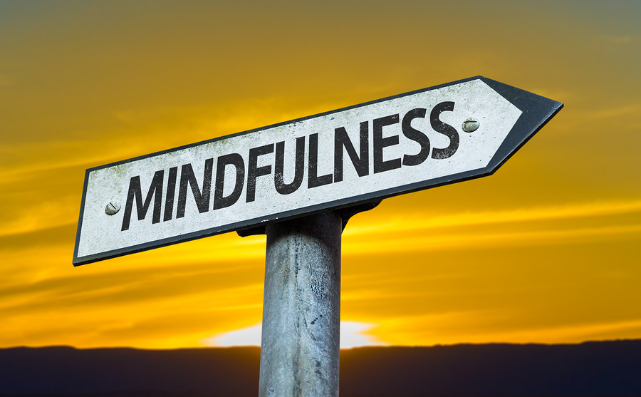 mindfulness - principles of clarity