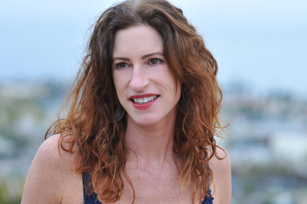 Karen Dobkins Ph.D.