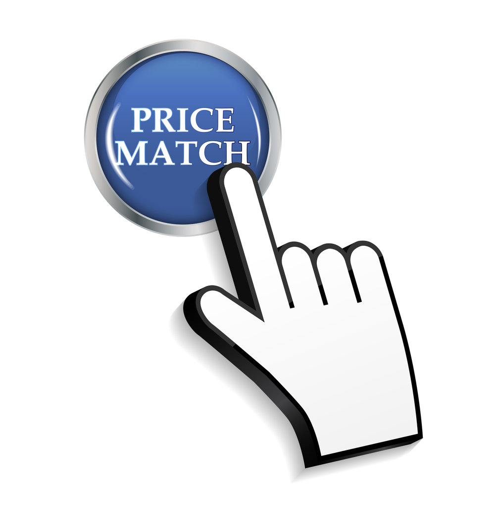 Send us an online price quote from another buyer - and we'll try to beat, match or get close to their price, but we'll pay you on the spot. No waiting