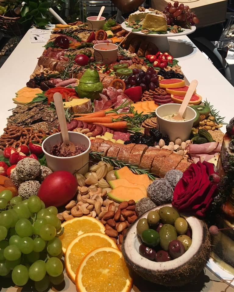 Bespoke Platters