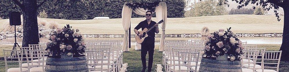 Nick Lee Musician