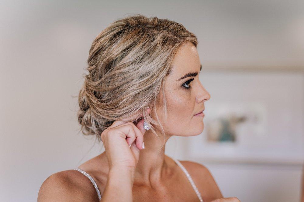 Charlotte Woodley Makeup Artistry