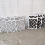 Clean and Dirty Filters