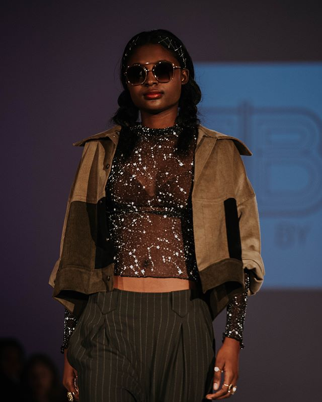 a little more @fashionis4everybody runway magic ⭐️ #boundless2018 #boundlessnashfash #ffeb2018 #nashvillefashion