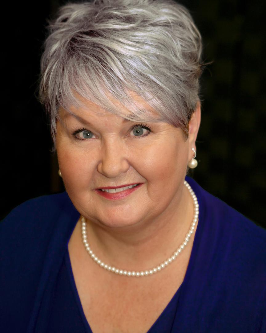 Cynthia Vaughn