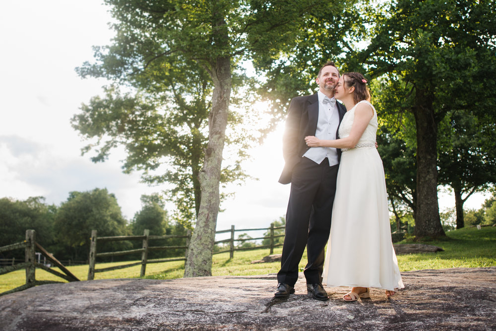 NC Wedding Photography by Zoe Litaker