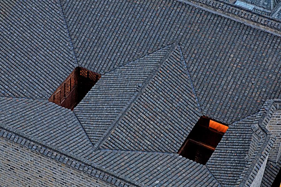 瓦毯-常德窨子屋博物馆--建筑师曲雷  何勍.jpg