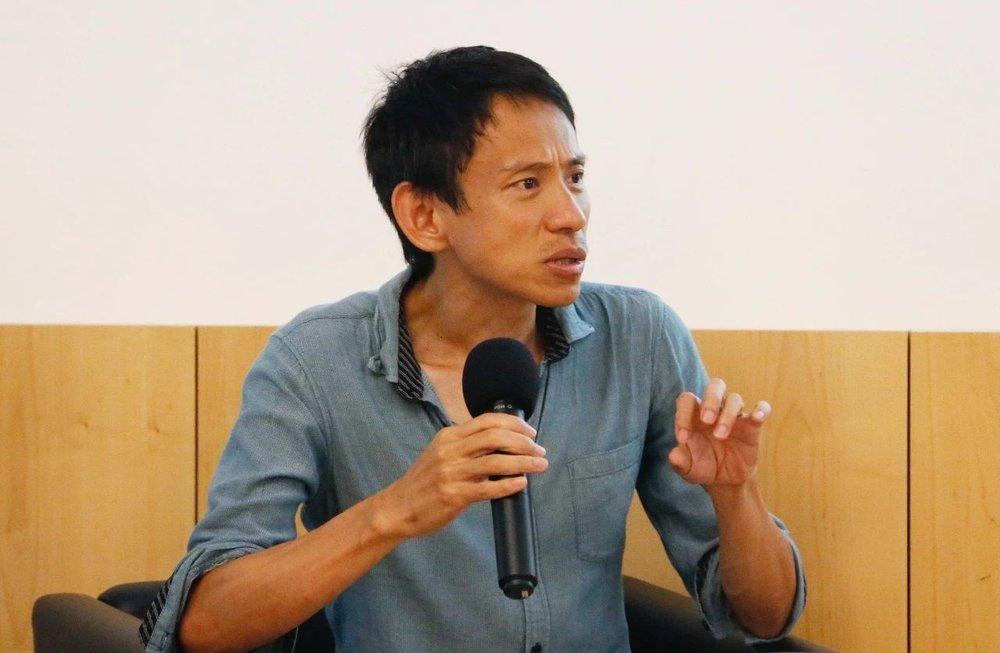 Xiang Biao